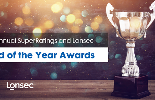 the 18th SuperRatings and Fund of the Year Awards
